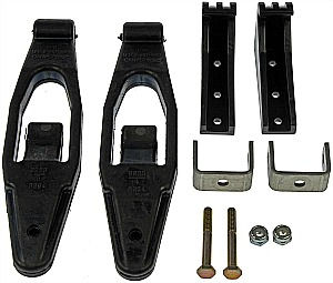 Kenworth Hood Latch Kit