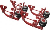 Hendrickson Primaax Air Suspension