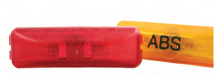 Truck-lite 19 series clearance marker